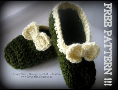 Super Simple Slippers